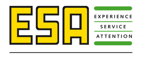 esa - experience service attention